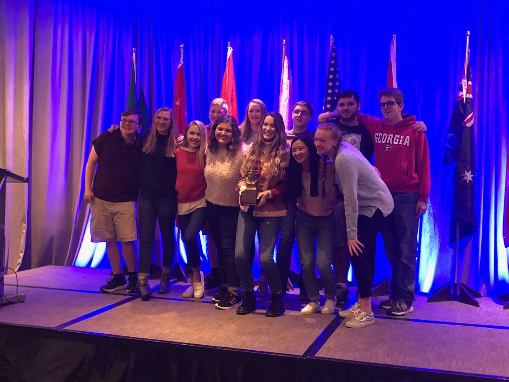 Mock Trial team competes in San Francisco