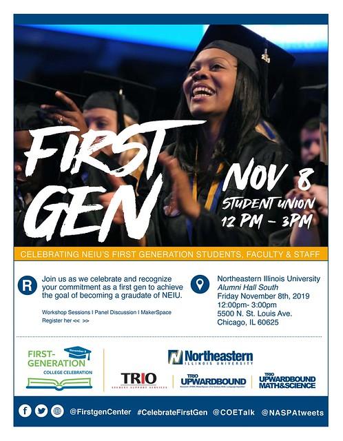 Northern Illinois University FGCC