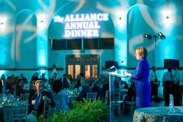 2019 Alliance Annual Dinner