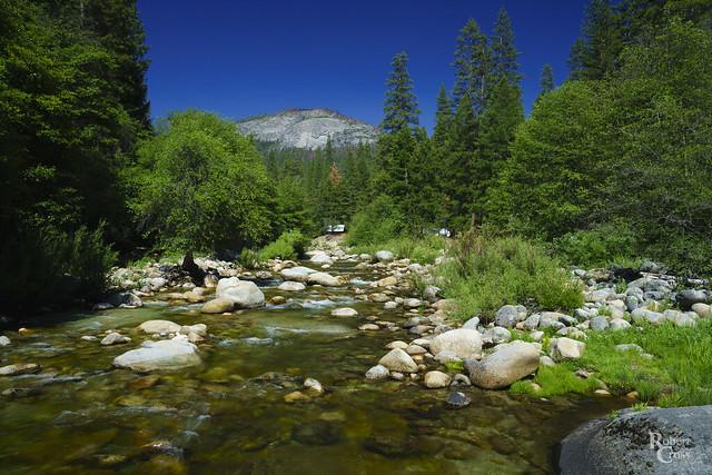 My Yosemite Happy Place