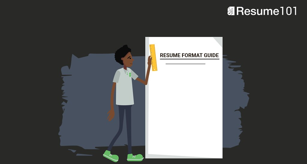 The Job-Winning 2019 Resume Format: Choose Your Perfect One
