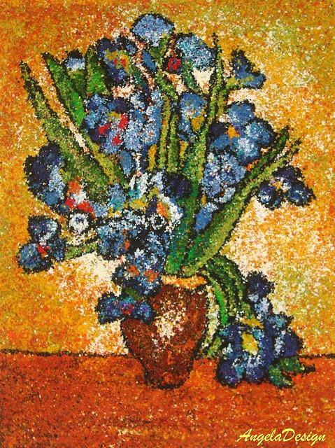 After Van Gogh N108