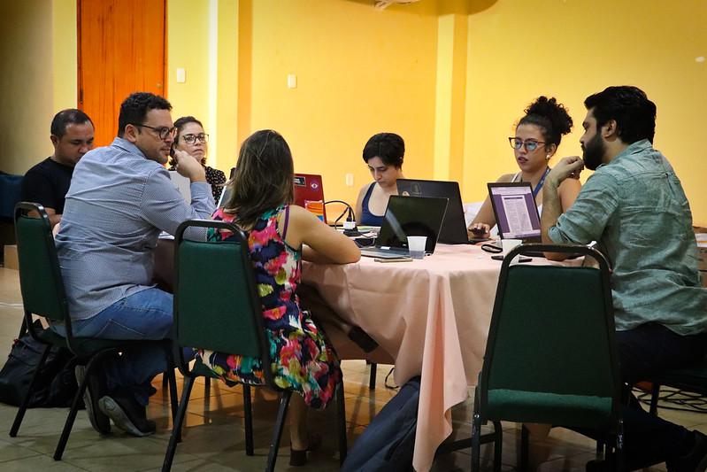 Comissão de Seleção - Conexões Culturais 2019