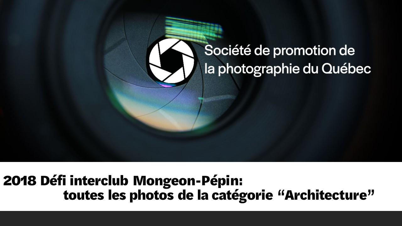 2018 Défi interclubs Mongeon-Pépin - toutes les photos - Escaliers