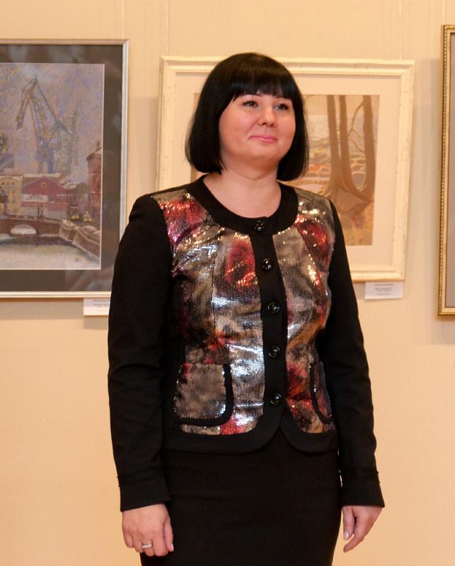 Ольга Прожерова