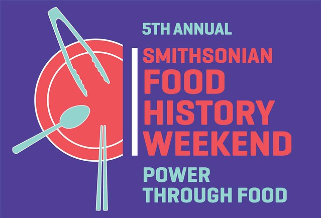 Food History Weekend 2019