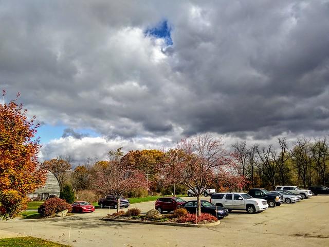November Sky (2)