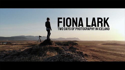My new Iceland video :)