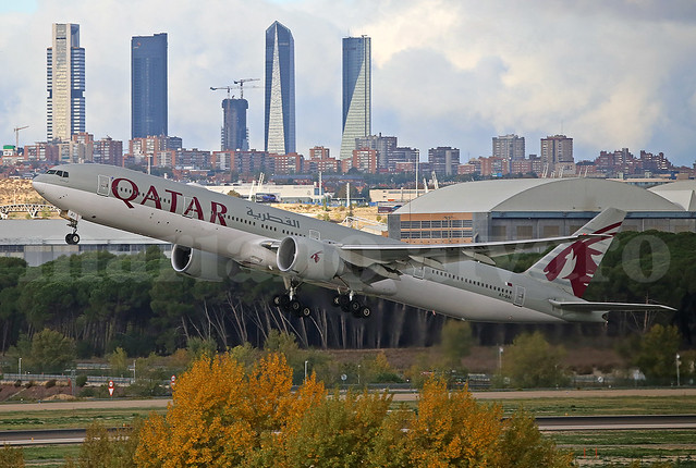 Qatar Otoñal