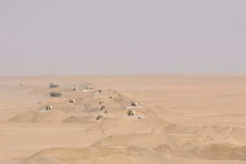الصناعة العسكرية الجزائرية عربات Nimr(نمر)  - صفحة 11 49019633811_53af67d0ce_b