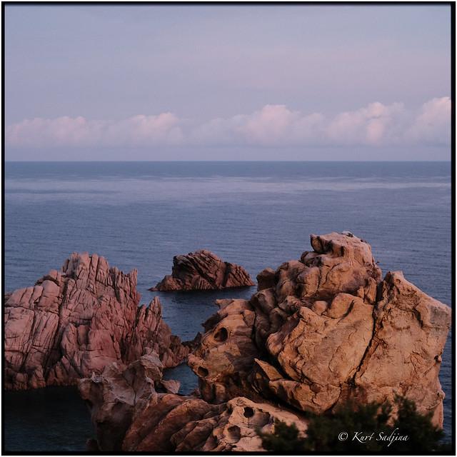 Costa Paradiso di mattina_Rolleiflex 3.5B