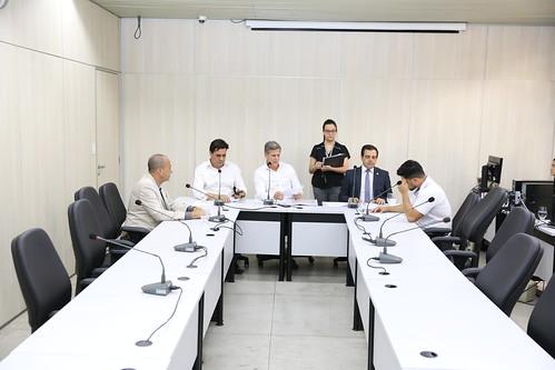 38ª Reunião – Ordinária -  Comissão de Administração Pública