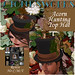 Acorn Hunting Top Hat