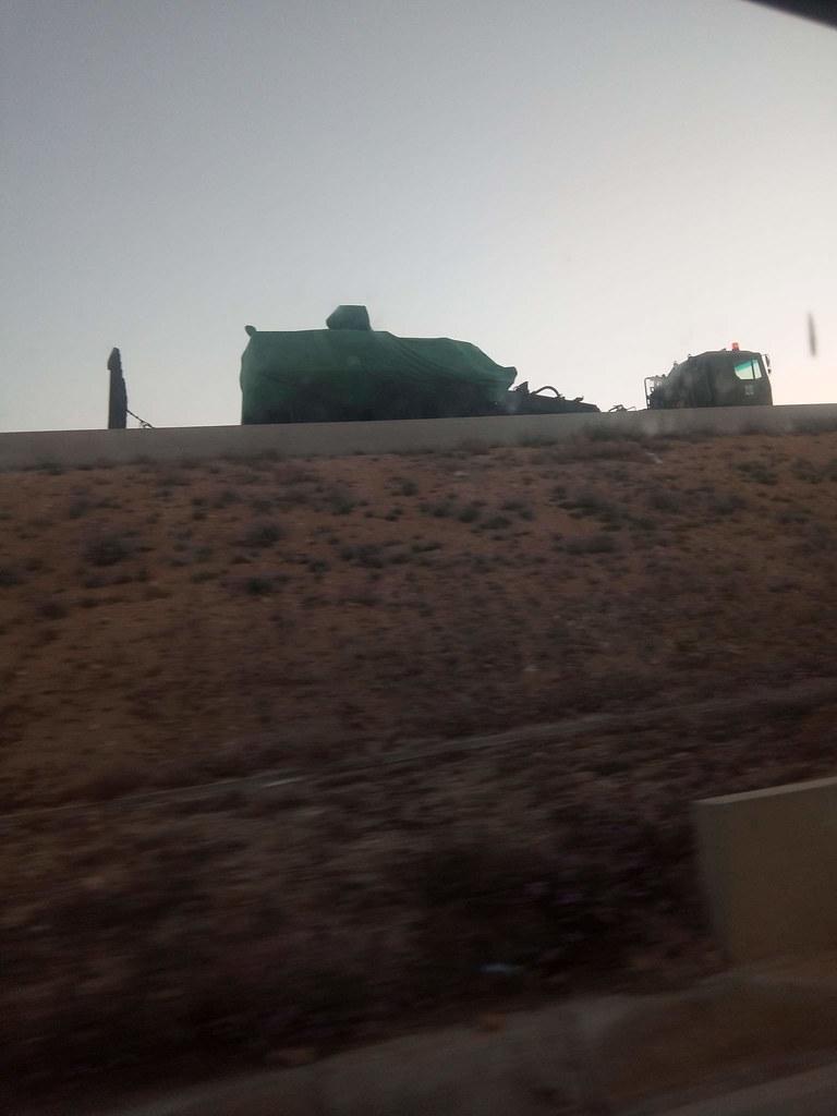 الصناعة العسكرية الجزائرية ... مدرعات ( فوكس 2 ) - صفحة 9 49019807231_0779f99514_b