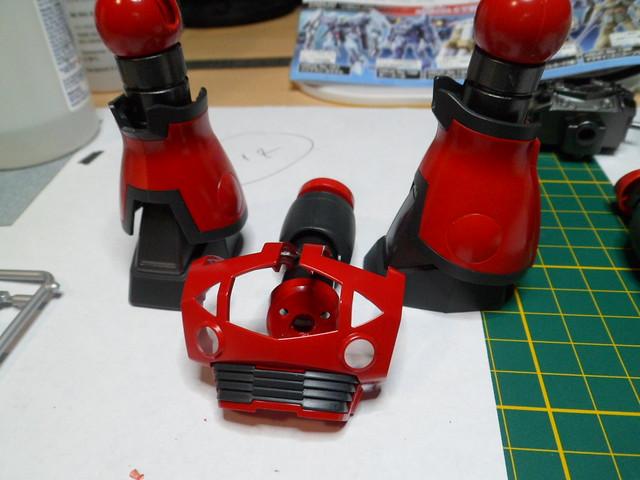 Défi moins de kits en cours : Diorama figurine Reginlaze [Bandai 1/144] *** Nouveau dio terminée en pg 5 - Page 5 49020105082_d5b01dbbea_z
