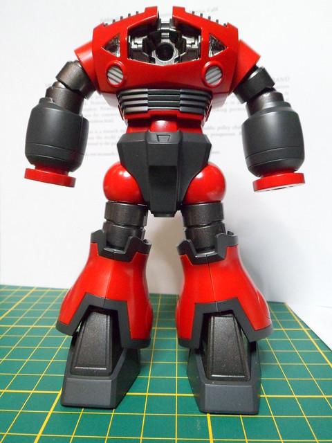 Défi moins de kits en cours : Diorama figurine Reginlaze [Bandai 1/144] *** Nouveau dio terminée en pg 5 - Page 5 49020105152_470f54eb9d_z