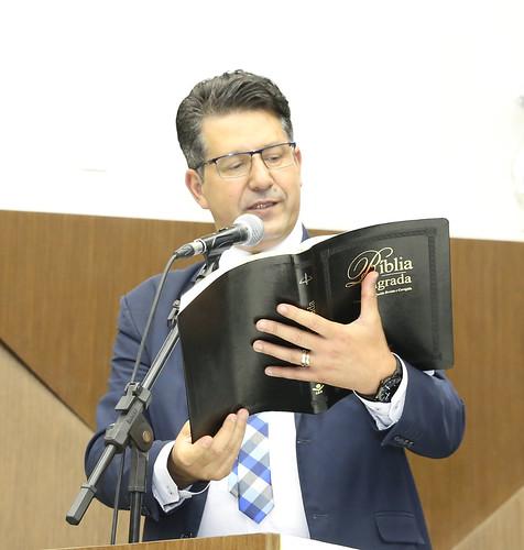 93ª Reunião – Ordinária - Plenário