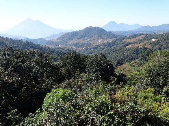 DSC00278 GuatemalaQuetzaltenango OnderwegNaar