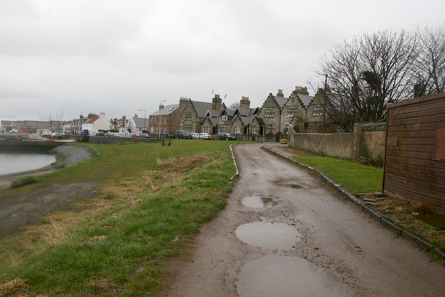 Cockenzie and Port Seton