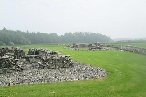 Glenluce Abbey Outbuildings