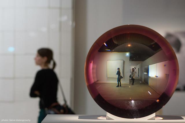 Exhibition DYNAMO - Frederick Eversley : Untitled 1970