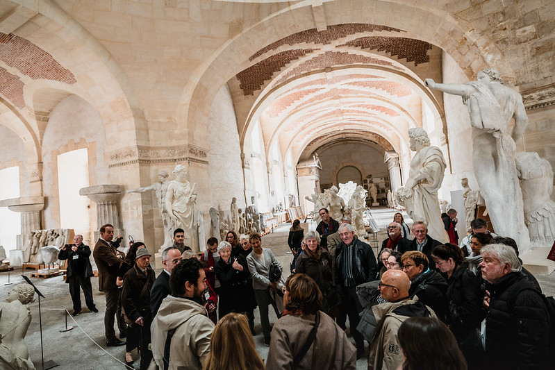 Excursion to Versailles - 31/10/19