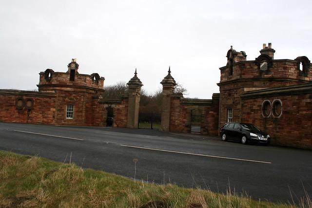 Gosford House