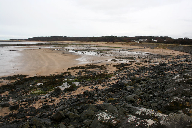 Seton Sands, Longniddry