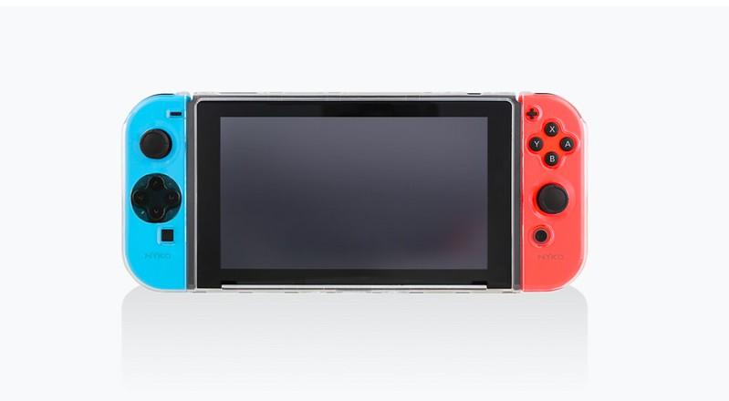 Nyko D-Pad Nintendo tugmasi qopqog'i