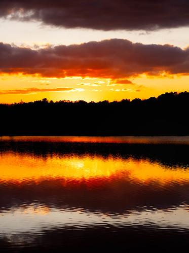 pattern abstract sky color landscape sunset clouds nature helmetta newjersey unitedstatesofamerica