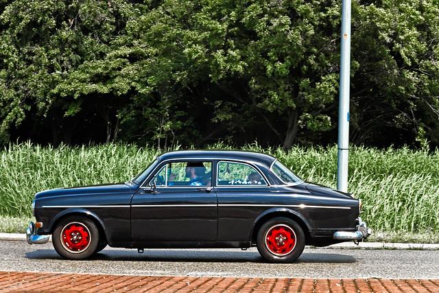 VOLVO 131-21 1967 (8610)