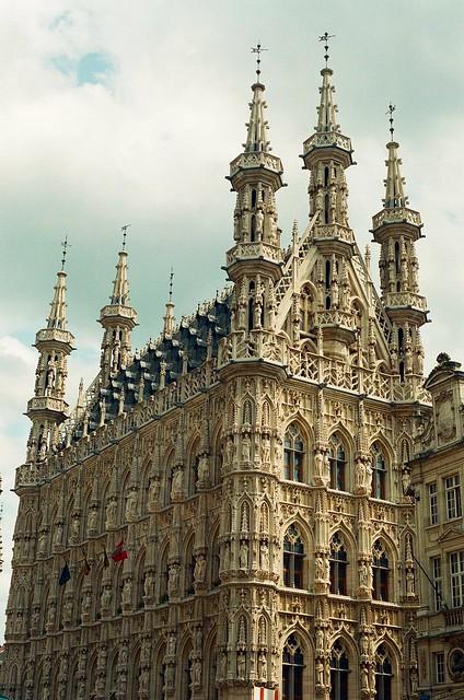 'Leuven'