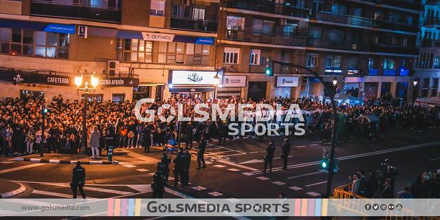 Valencia CF - Lille