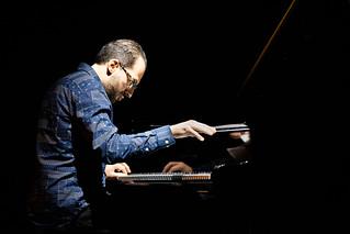 Brian Marsella / Christian Lillinger / Australian Art Orchestra