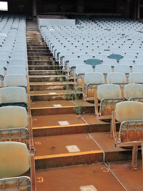 Subiaco Oval - 'The Final Siren'