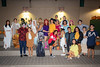 UH Mānoa students took part in the boo-tiful holiday with Greek Mythology themed pumpkin carving.