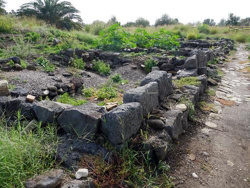 Naxos Taormina Archaeological Park