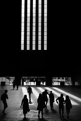 In Tate Modern