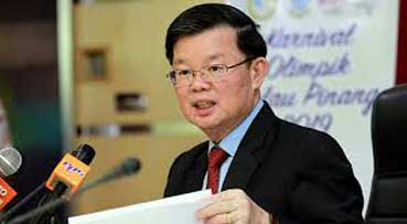 Penang in discussion to set up three more private hospitals