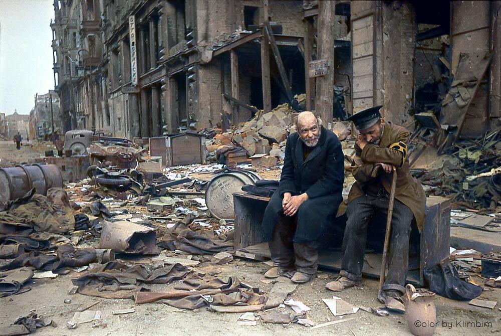 Berlin 1945 | Берлин 1945