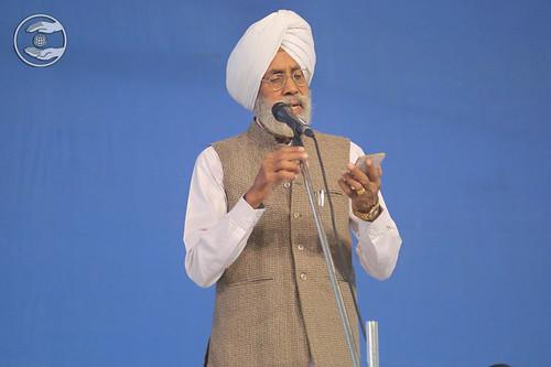 Bikkar Singh Manak Ji, Giddarbaha PB