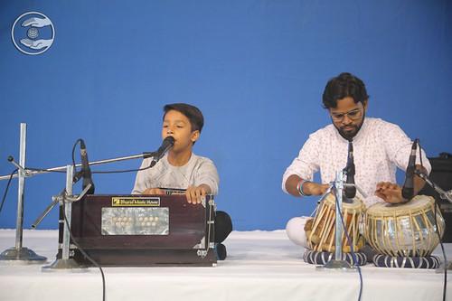 Geet by Sandeep Ji, Ludhiana, PB