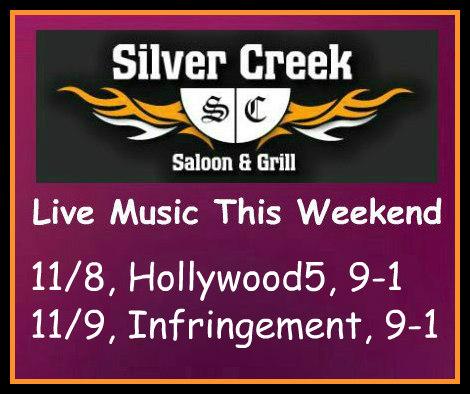 Silver Creek 11-8-19