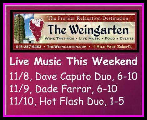Weingarten 11-8-19