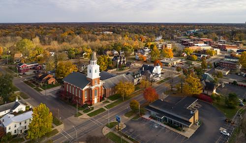 First United Methodist Church - Three Rivers