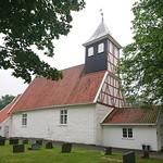 Rødnes kirke (Marker, Østfold)