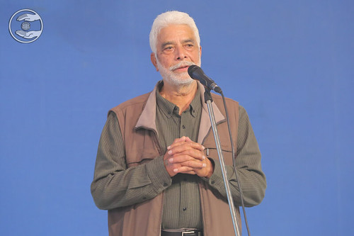 Speech by Gyan Chand Ji, California, USA