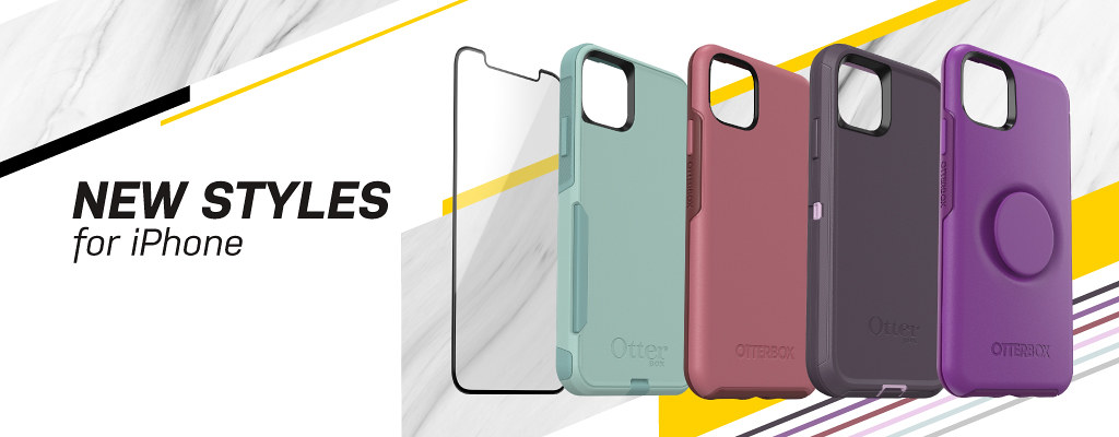 Get Your Phone Protected with New OtterBox Lineup for the 2019 Apple iPhones