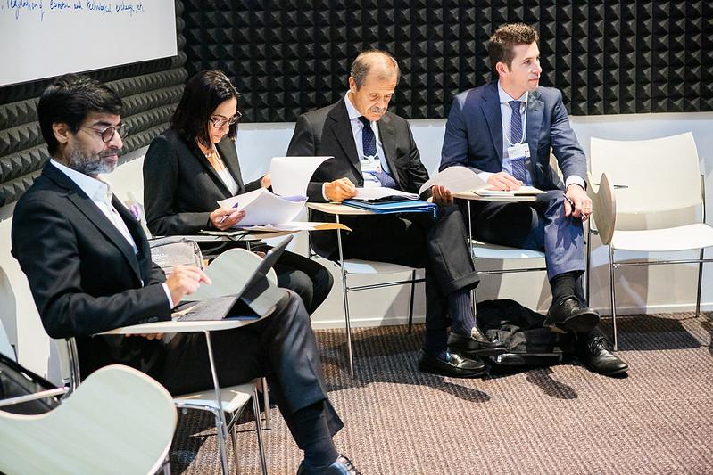 Global Future Council on Geopolitics