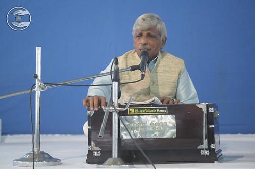 Kirtan by Sriram Ji, Jarodha, DL